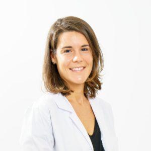 Dra. Loreto González pediatría y neumología