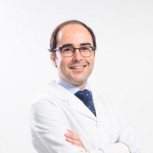 Dr. Nicolás Carral Roura cirugía maxilofacial