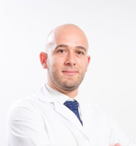 Dr. Mahmoud Morra médico general Oleiros