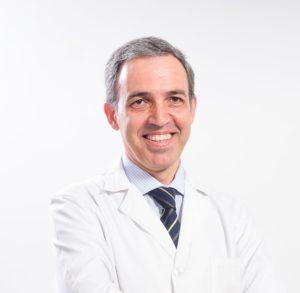 Dr. Ismael Romero Salgado director médico de Oleiros