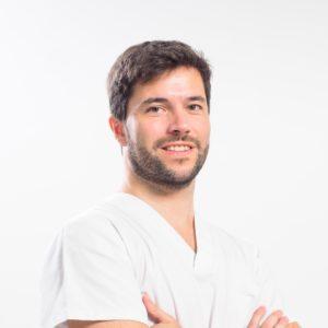 Raúl Varela Fernández Fisioterapia deportiva