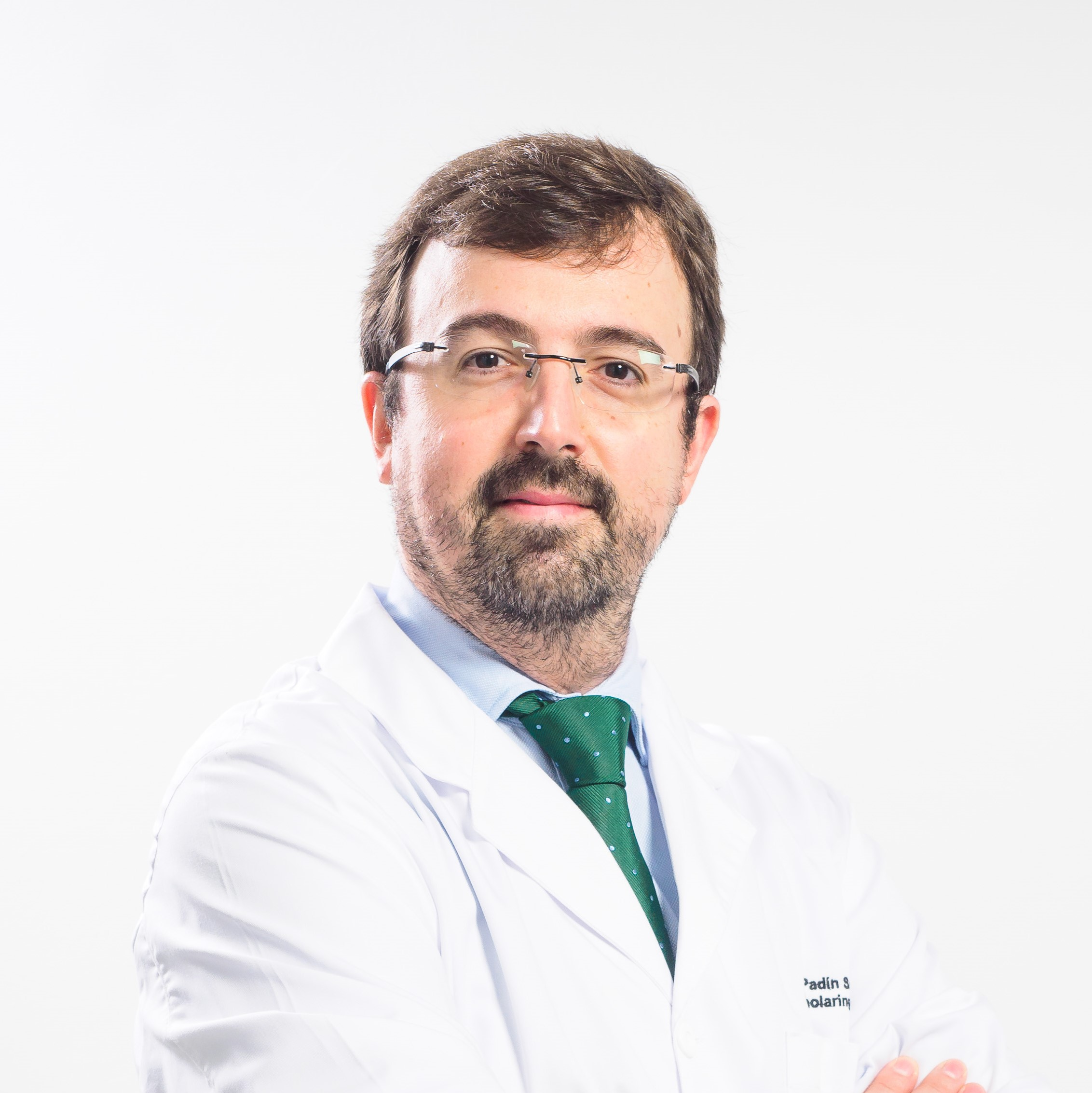 Dr. Anselmo Padín Seara Otorrinolaringología