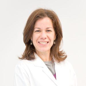Verónica Martínez Vázquez experta en nutrición