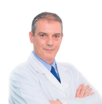 Dr. Enrique Freire Vila Anestesiología