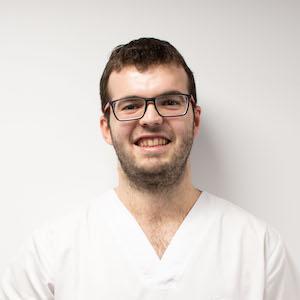 Antonio Torres Blanco Fisioterapeuta