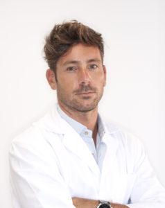 Guillermo Rieiro traumatología del deporte y lesiones deportivas en clinica oleiros